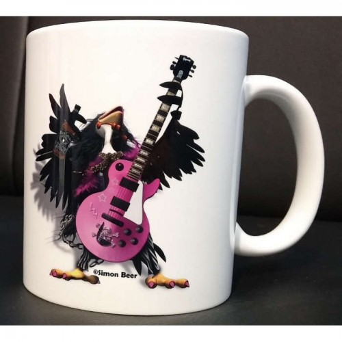 ROCK-CHICKS-RADIO-Rock-Chick-Tasse