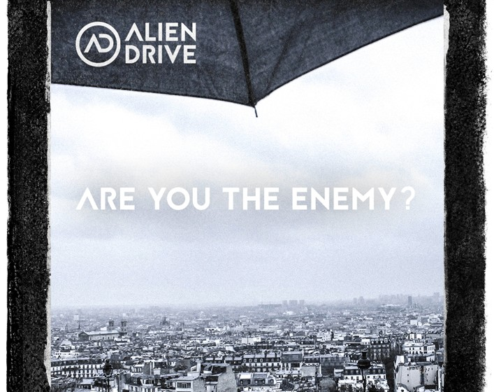 Poster1 - Are You The Enemy PROMO